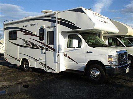 2011 Thor Chateau for sale 300157328