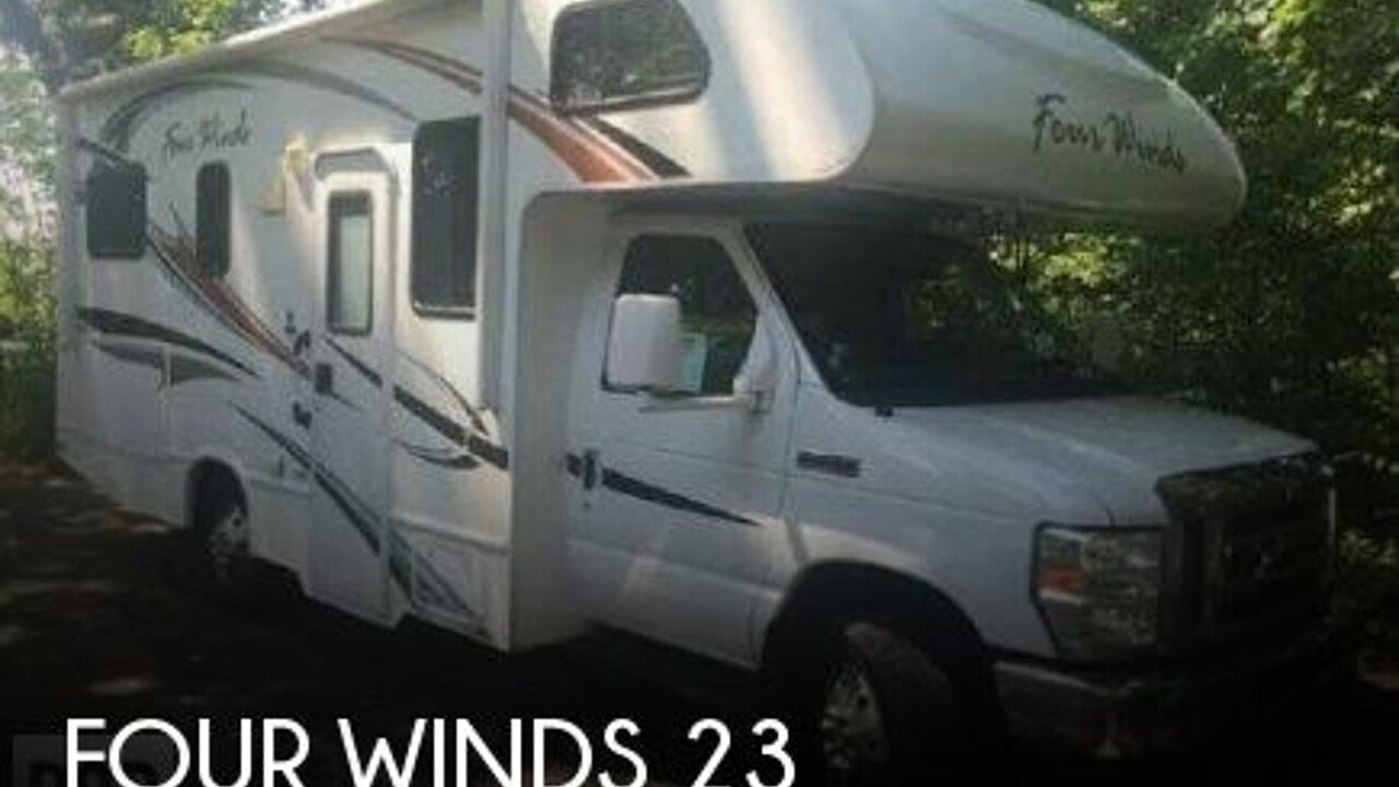 2011 Thor Four Winds for sale 300118782