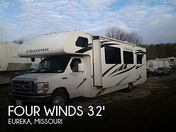 2011 Thor Four Winds for sale 300121847