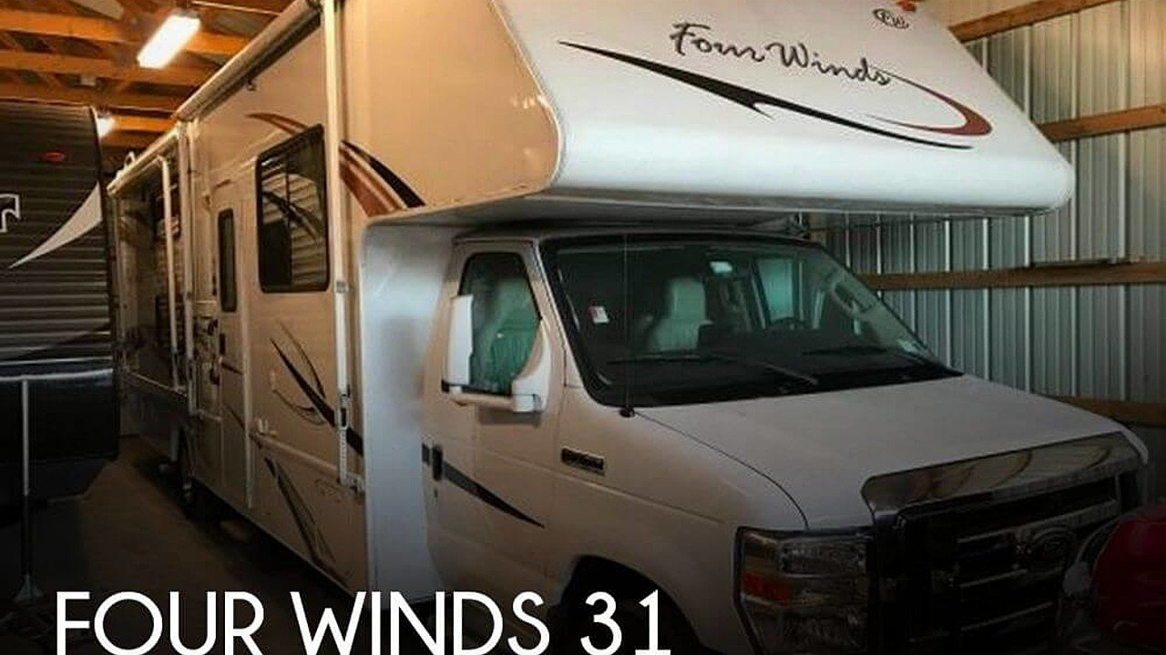 2011 Thor Four Winds for sale 300129723