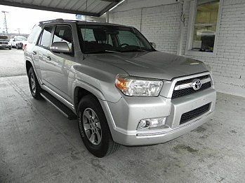 2011 Toyota 4Runner 2WD for sale 100840052