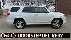 2011 Toyota 4Runner 2WD for sale 100955668