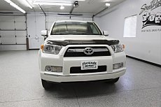 2011 Toyota 4Runner 4WD for sale 100972962