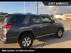 2011 Toyota 4Runner 4WD for sale 100989164