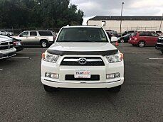 2011 Toyota 4Runner 4WD for sale 101018850