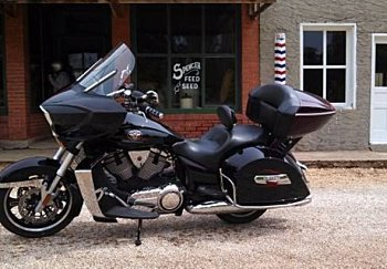 2011 Victory Cross Country for sale 200457205