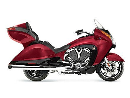 2011 Victory Vision for sale 200573584