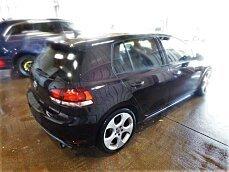 2011 Volkswagen GTI 4-Door for sale 100911502