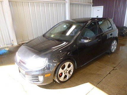 2011 Volkswagen GTI 4-Door for sale 100911502