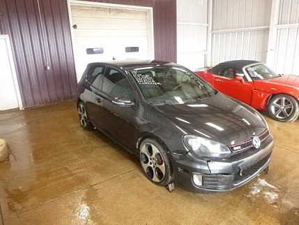 2011 Volkswagen GTI 2-Door for sale 100982828