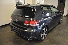 2011 Volkswagen GTI 2-Door for sale 100986700