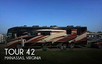 2011 Winnebago Tour for sale 300160690