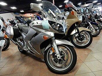 2011 Yamaha FJR1300 for sale 200553496