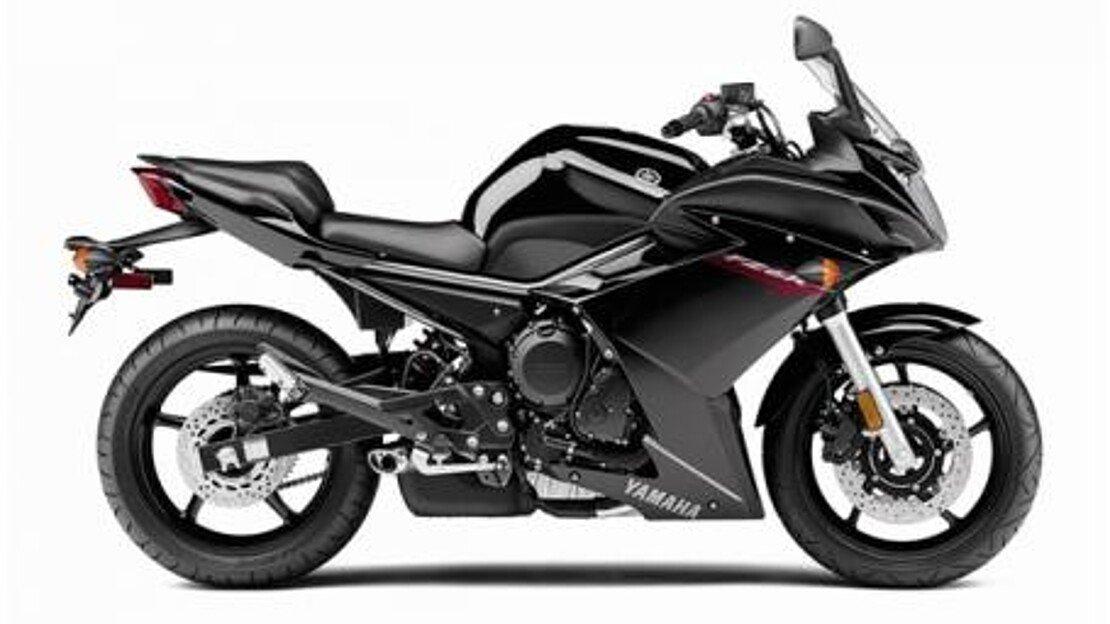 2011 Yamaha FZ6R for sale 200627942