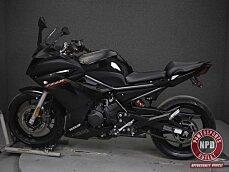 2011 Yamaha FZ6R for sale 200634856