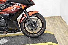 2011 Yamaha FZ6R for sale 200635429
