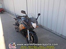 2011 Yamaha FZ6R for sale 200636660