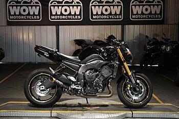 2011 Yamaha FZ8 for sale 200580140