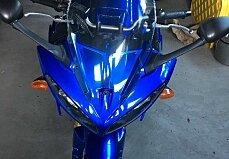 2011 Yamaha FZ8 for sale 200598884