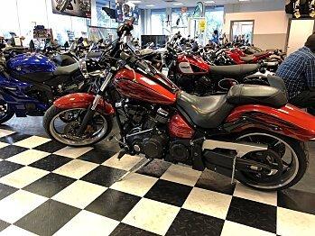 2011 Yamaha Raider for sale 200525386