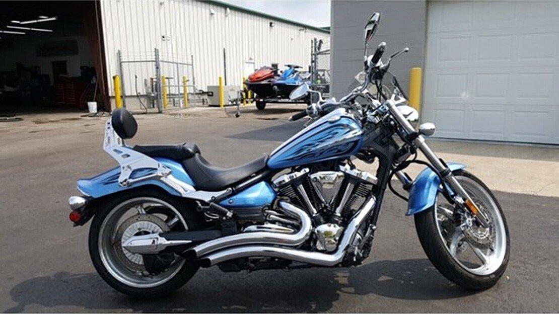 2011 Yamaha Raider for sale 200618691