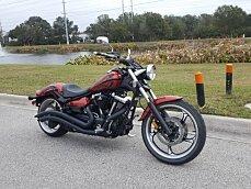 2011 Yamaha Raider for sale 200523515