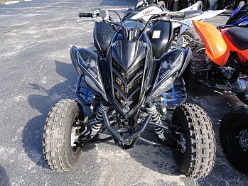 2011 Yamaha Raptor 700R SE for sale 200531537