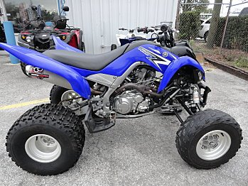 2011 Yamaha Raptor 700R for sale 200430031
