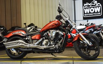 2011 Yamaha Stryker for sale 200484239