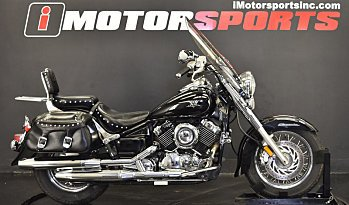 2011 Yamaha V Star 650 for sale 200593716