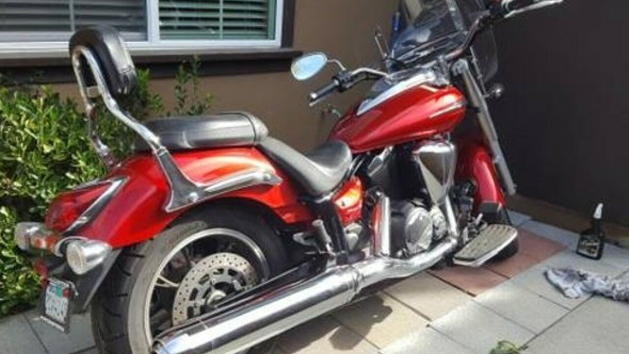 2011 Yamaha V Star 950 for sale 200549278