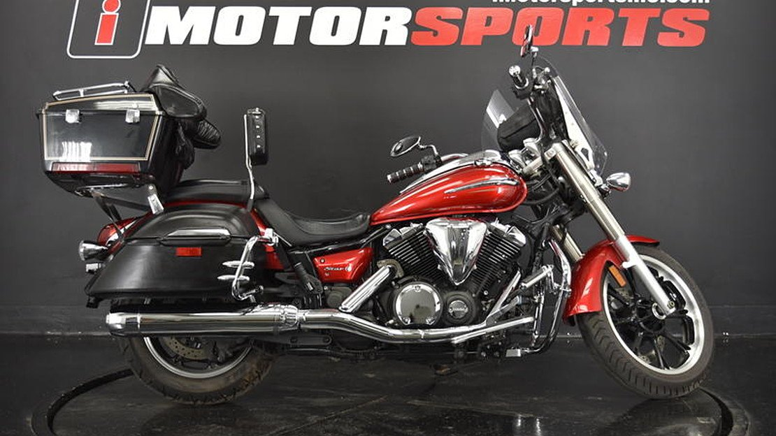 2011 Yamaha V Star 950 for sale 200623517
