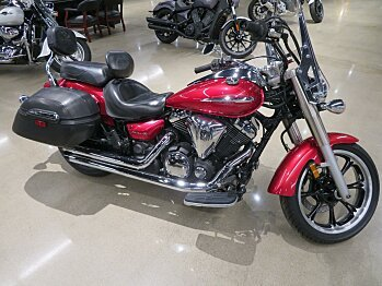 2011 Yamaha V Star 950 for sale 200651774