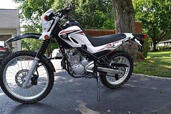 2011 Yamaha XT250 for sale 200358165