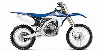 2011 Yamaha YZ450F for sale 200649723