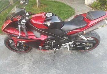 2011 Yamaha YZF-R1 for sale 200440314