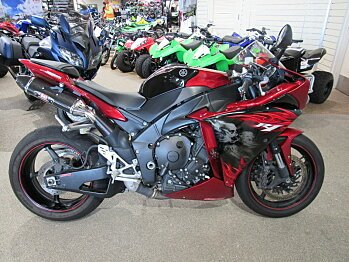 2011 Yamaha YZF-R1 for sale 200602462