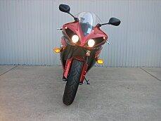 2011 Yamaha YZF-R1 for sale 200445926