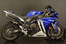 2011 Yamaha YZF-R1 for sale 200471183