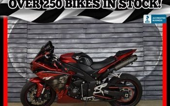 2011 Yamaha YZF-R1 for sale 200492475