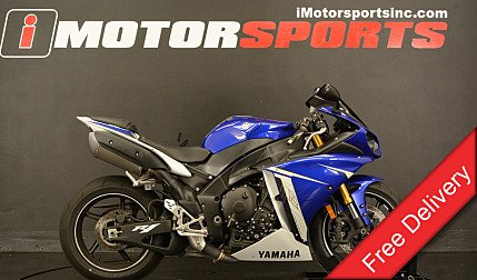 2011 Yamaha YZF-R1 for sale 200588471