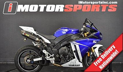 2011 Yamaha YZF-R1 for sale 200612907