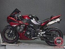 2011 Yamaha YZF-R1 for sale 200616079