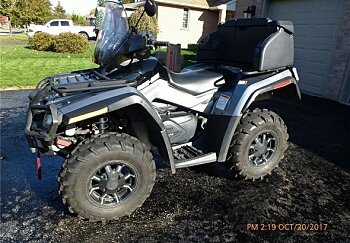 2011 can-am Outlander 650 for sale 200505793