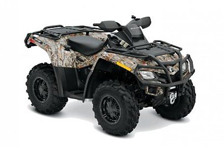 2011 can-am Outlander 650 for sale 200634467
