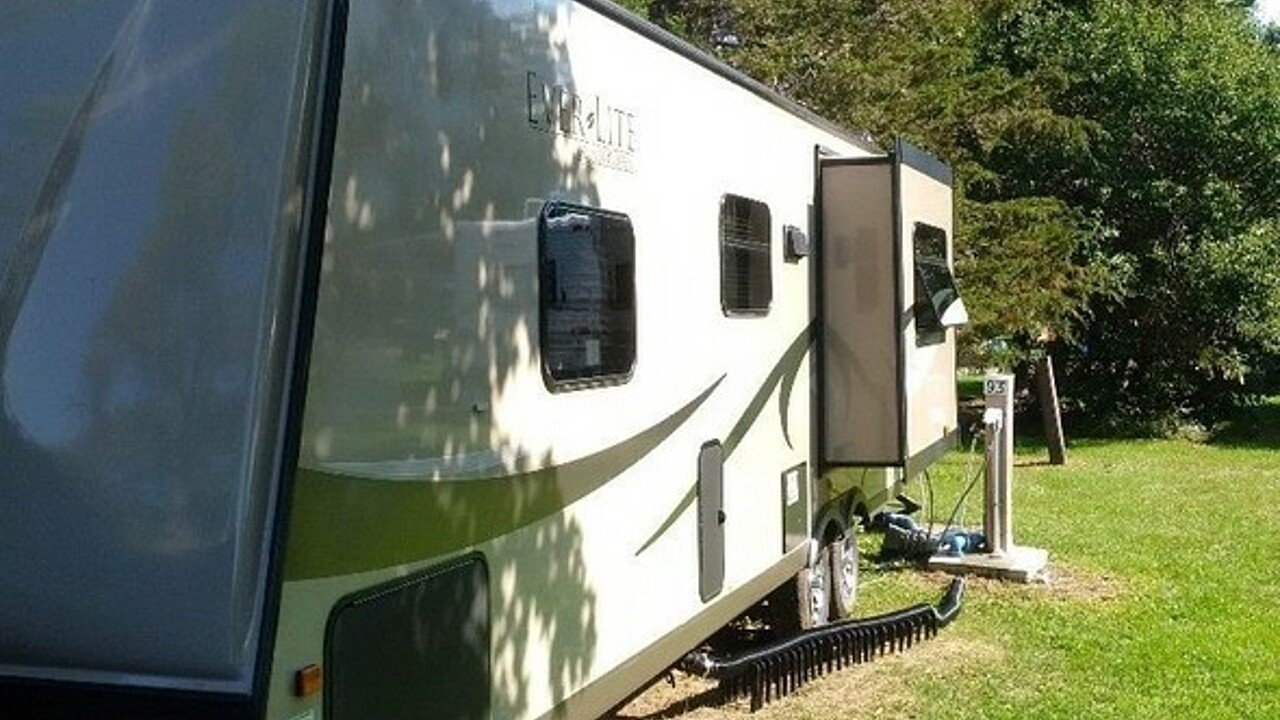 2011 evergreen Ever-Lite for sale 300166241