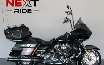 2011 harley-davidson CVO for sale 200606816