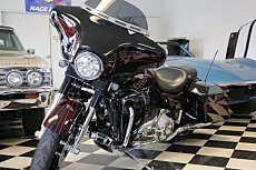2011 harley-davidson CVO for sale 200627994