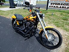 2011 harley-davidson Dyna for sale 200614933