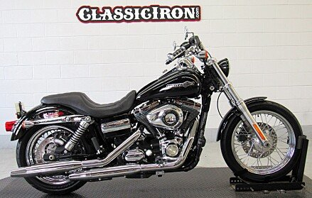 2011 harley-davidson Dyna for sale 200617827